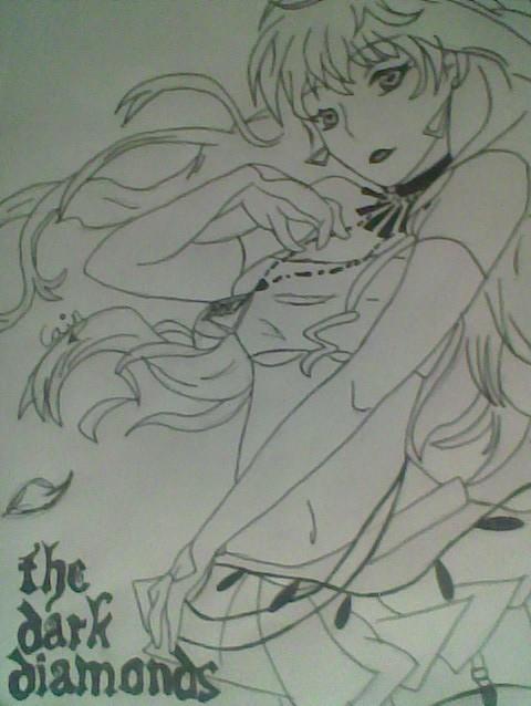 Cain's Draw' 4895230027
