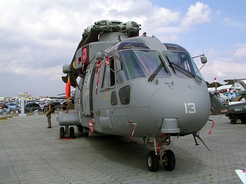 AGUSTA-WESTLAND AW-101 MERLIN 494005Merlin_ASM_italien
