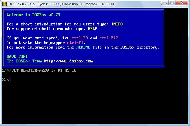 [Emul]  Dosbox - Emulator for PC (DOS) 500450dosboxpvw