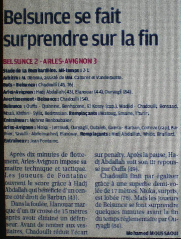 AC ARLES-AVIGNON B // CFA2  MEDITERRANEE GROUPE E  - Page 2 504233IMGP5442