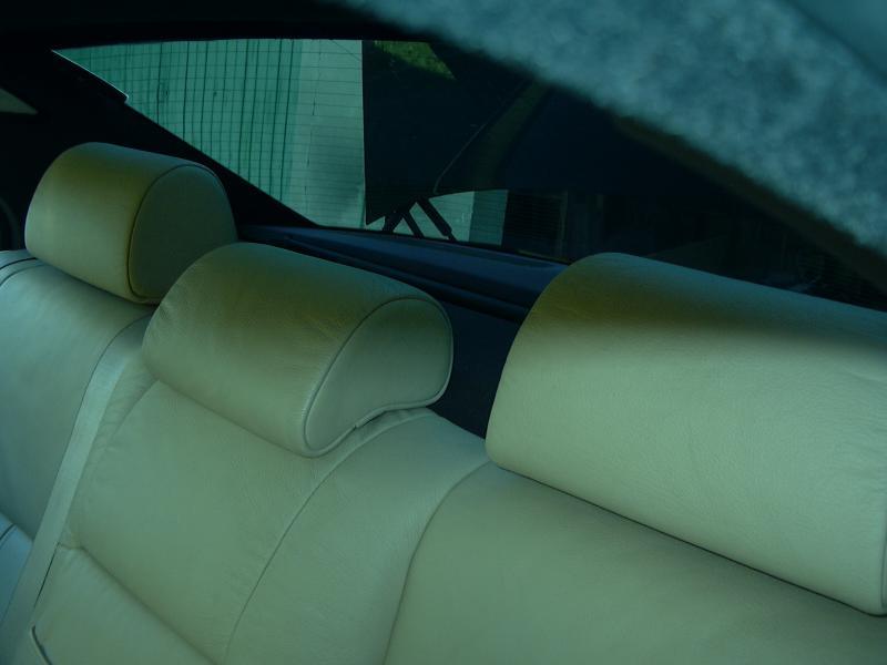[BMW 530 d E39] Rénovation intérieure d'un Pack Sport M 505522P1000040