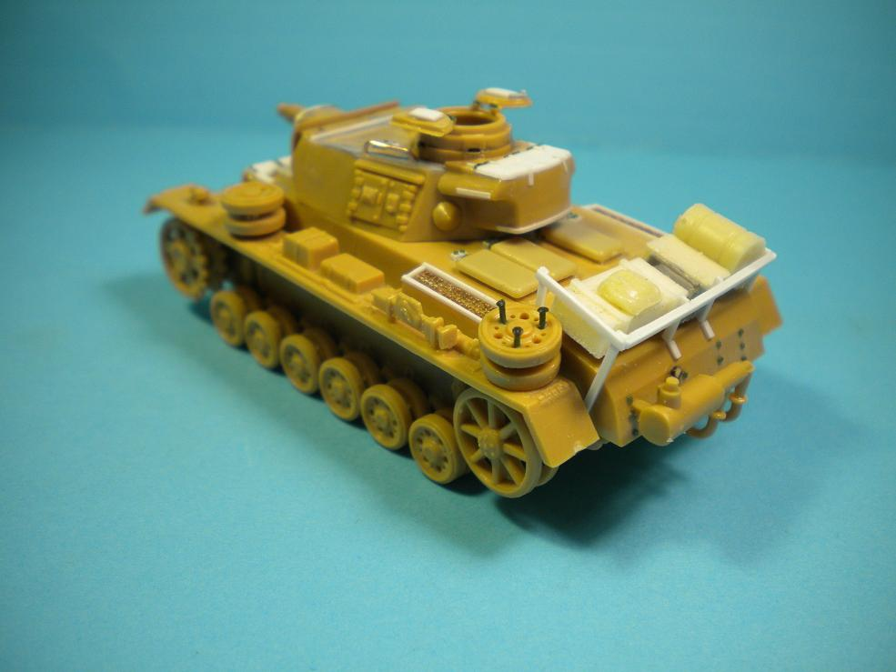 Panzer III Ausf.N - 1/72° - Page 2 5146313