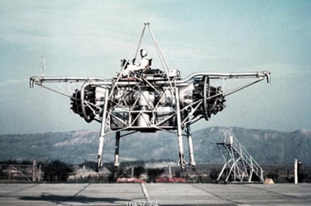 BRITISH AEROSPACE HARRIER ET SEA HARRIER 518569TMR