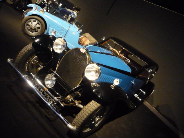2010 - [Exposition] Les 100 ans de Bugatti 526467P1030108