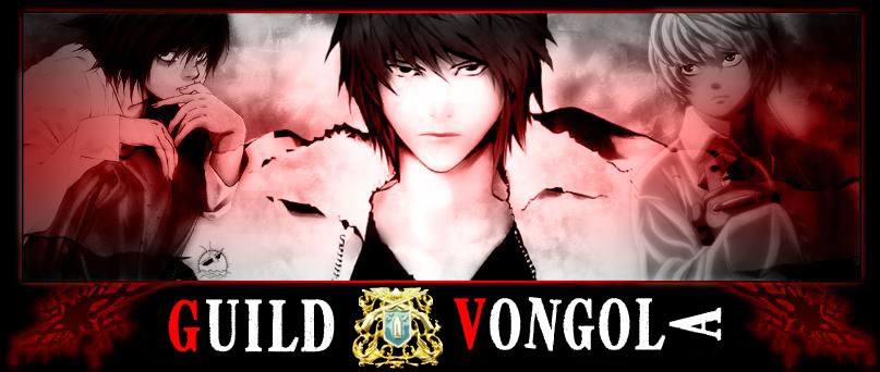 Guild Vongola - Death Note Le Jeu