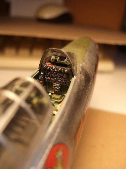 Thunderjet F84G au 1/48° 533753F84G_010