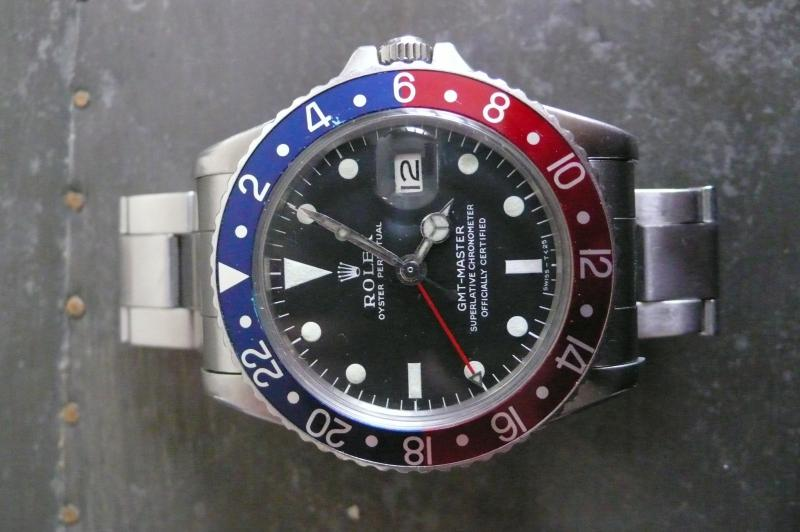 [Vendu] Rolex GMT Master 1675 de 1967 =>4000€ 538927P1010741