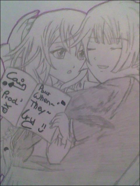 Cain's Draw' 544910015