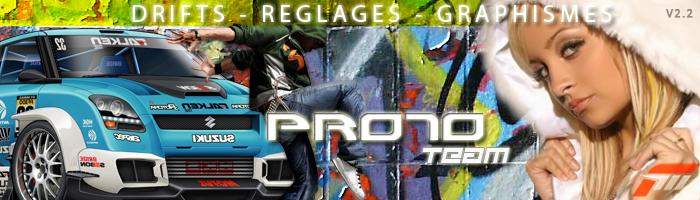 [Forza Motorsport 3] Proto' Team