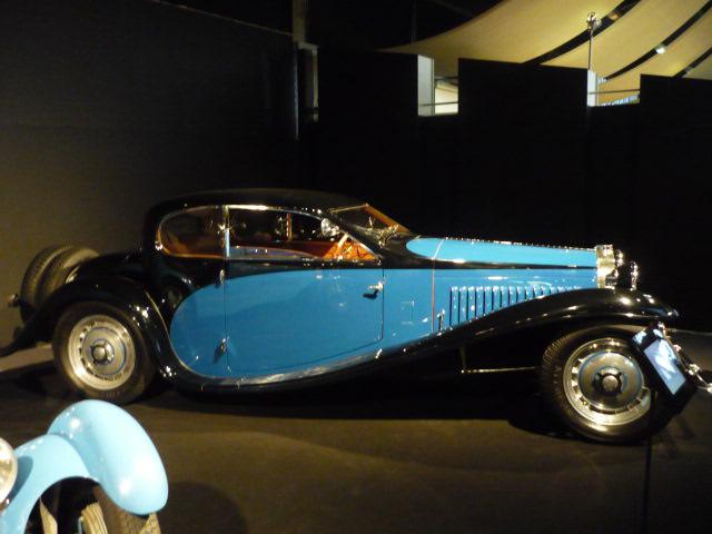2010 - [Exposition] Les 100 ans de Bugatti 555572P1030106