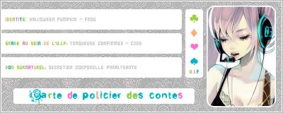Réveillon, masques et chocolats. - Page 2 567564BT_froggy