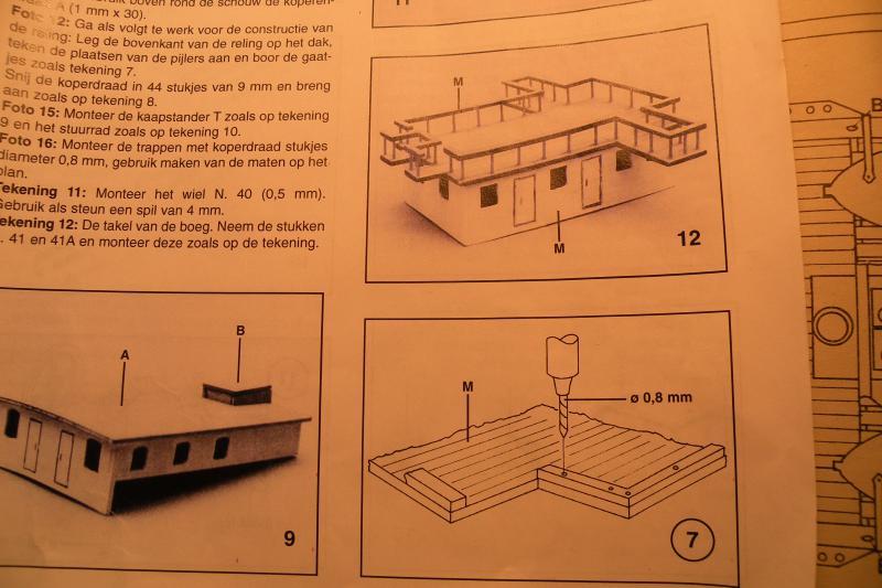 Navire-école belge Mercator au 1/120è - mantua - Page 2 572618DSCN1055