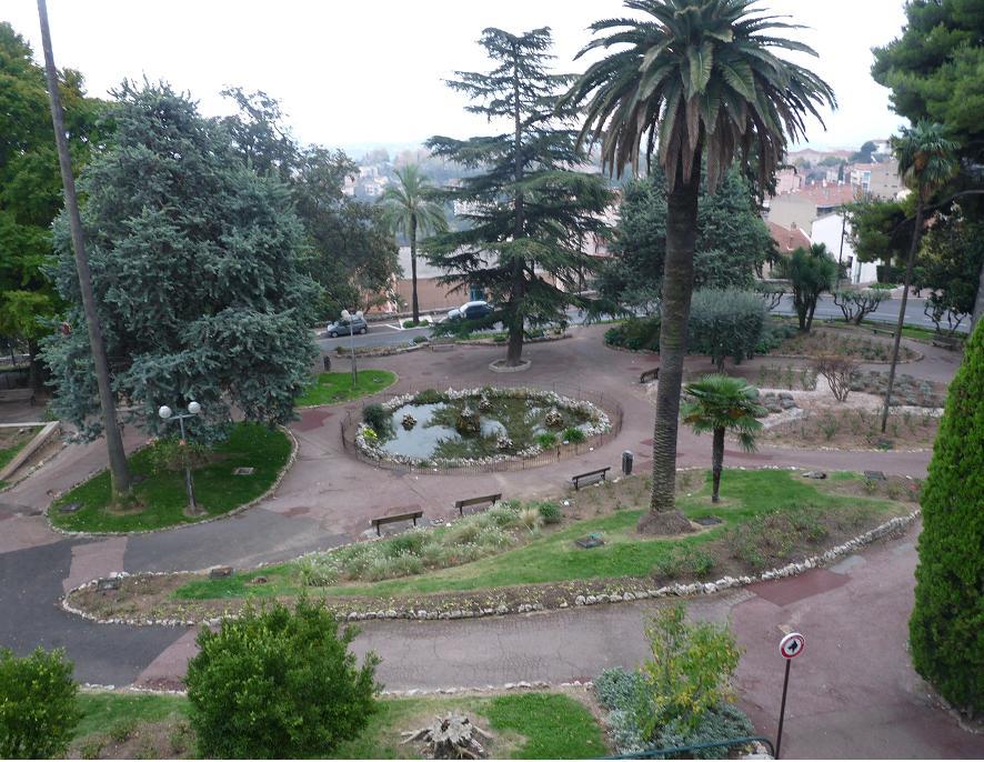 A GRASSE..... MARSEILLE CONSOLAT A  RESSENTI LE PARFUM DE LA VICTOIRE !!!! 575355P1130065JPG