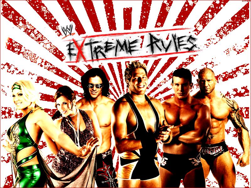 Lutte Pro: WWE