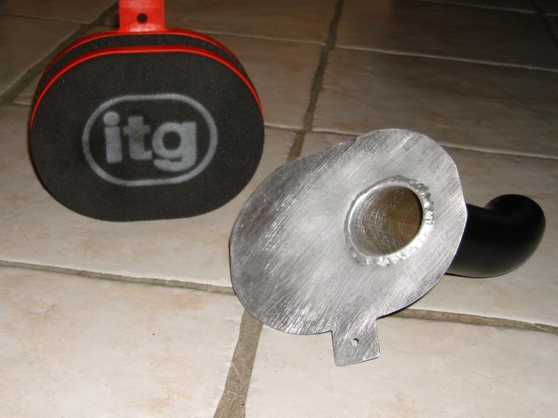 Présentation de mon Gt turbo Maxi Alpine.(vidéo du Maxi P 6) - Page 4 57854DSC04758