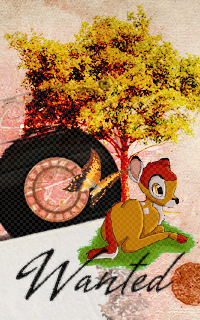 Créations diverses - Page 7 589441bambi5