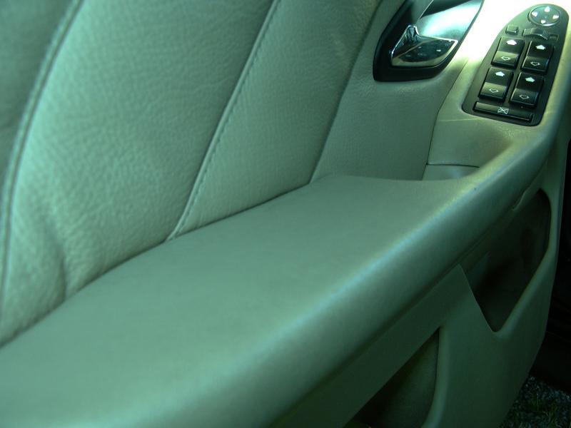 [BMW 530 d E39] Rénovation intérieure d'un Pack Sport M 589888P1000008