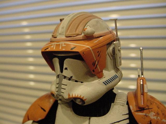 12 inch - Commander Cody sideshow 595598dsc00097ol