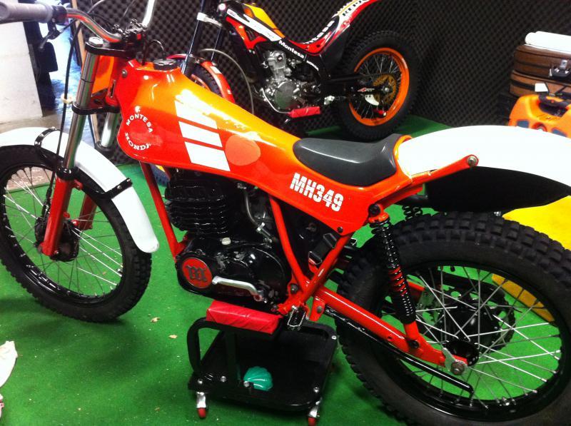 Vends Montesa MH 349 et Bultaco Lobito 606181IMG0178