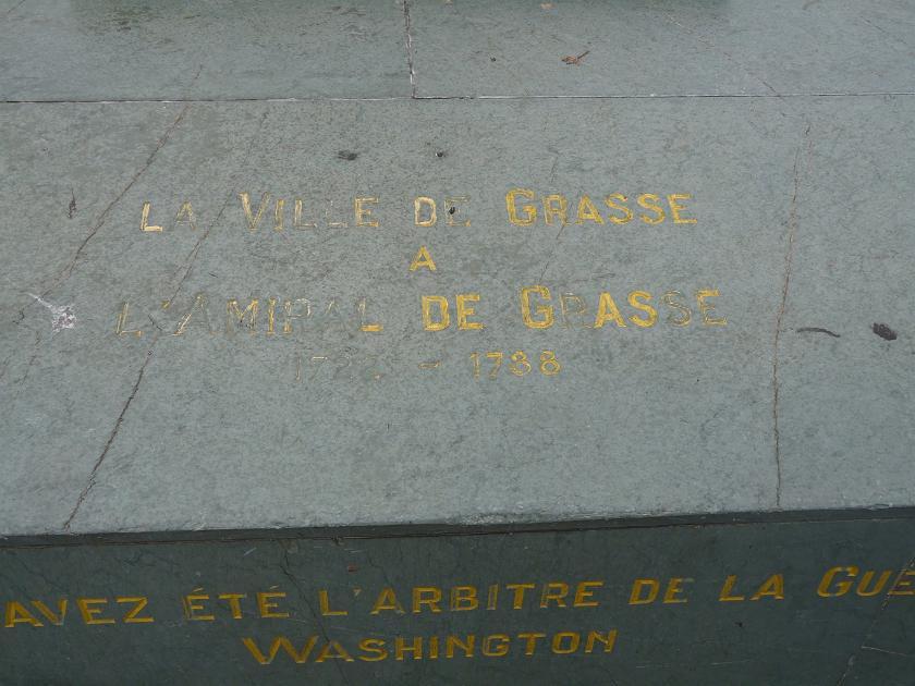 A GRASSE..... MARSEILLE CONSOLAT A  RESSENTI LE PARFUM DE LA VICTOIRE !!!! 607419P1130076JPG