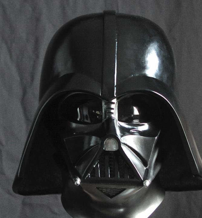 eFX - DARTH VADER HELMET LEGEND - EPISODE IV: A NEW HOPE - Page 3 610906efxidealized2