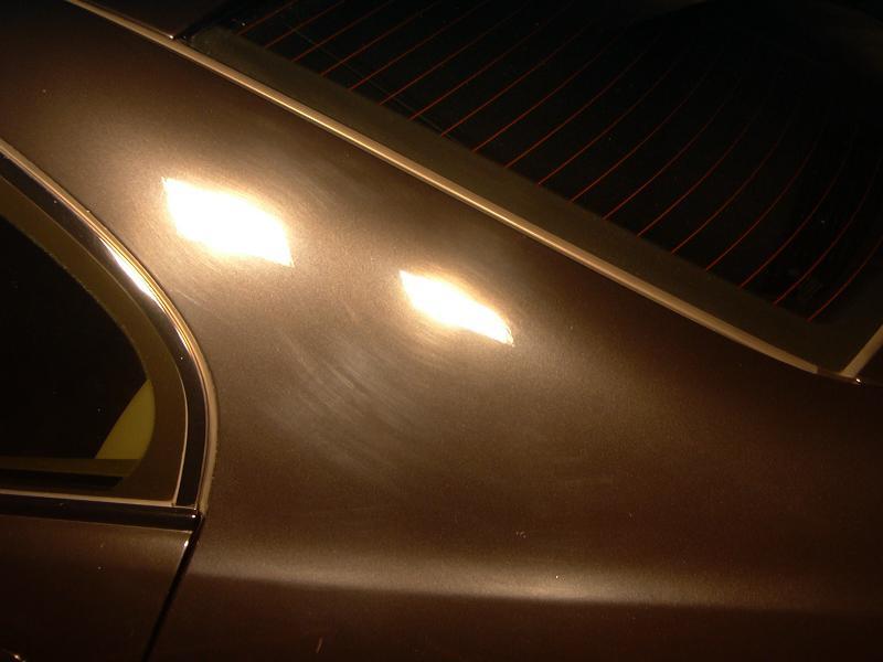 [BMW 530 d E39] Renaissance d'un Cosmos Schwarz Metallic 617854P1000537