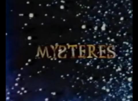Les mythes et légendes urbaines,réels ou irréels,dans nos médias de prédilection à nous les geeks ! - Page 3 619577emission_mystere_tf1