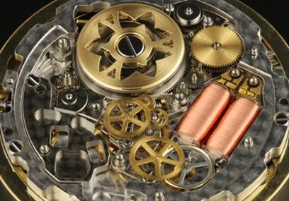 Une montre à quartz peut-elle être de la haute horlogerie ? 6279463