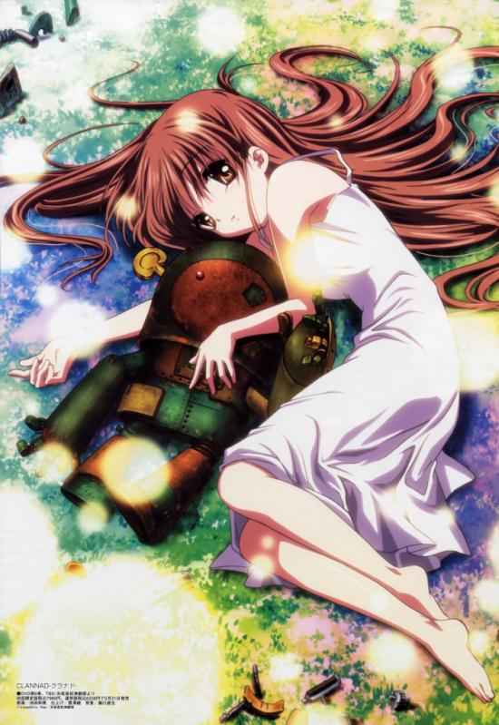 Clannad 633519moe_2022474_20clannad_20girl_from_the_illusionary_world_20ikeda_kazumi_20robot