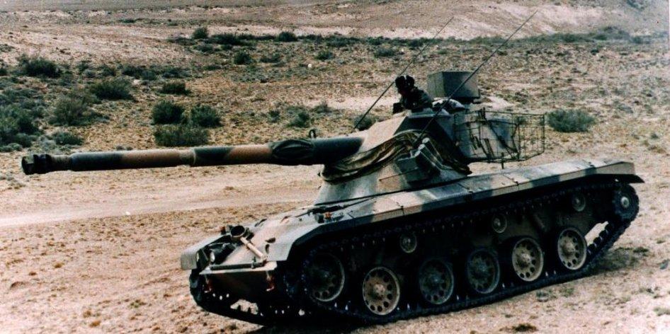 Armée Tunisienne. 644295sk_105_2