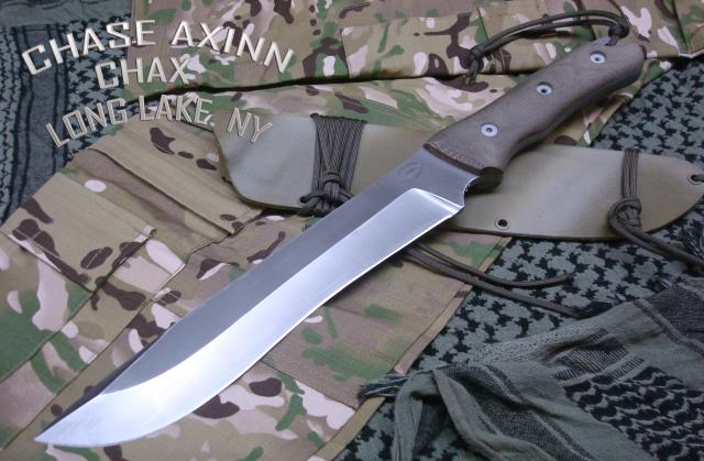 Camp Knife / Chase Axin 653093bIGROBERTS01