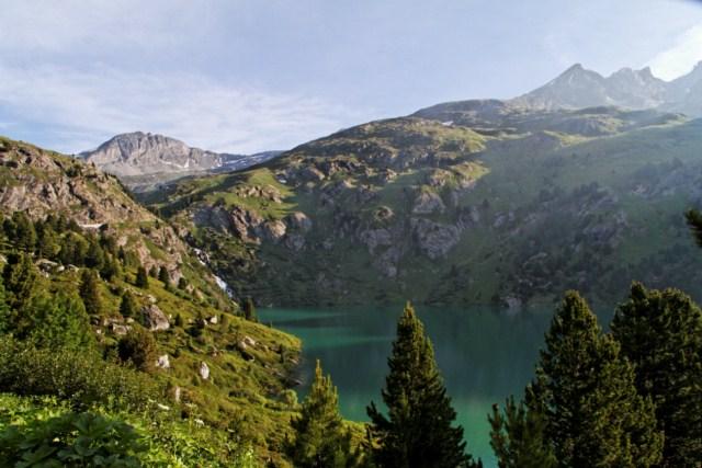 Paysages de montagne en Vanoise (entre 2000 et 3500 m) 658680Col_d__Aussois_001__640x480_