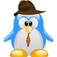 Pinguin : Tux-Life 660898641997_big