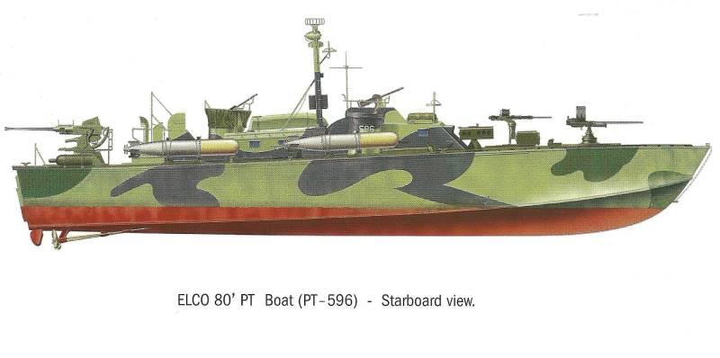 PT 109 Revell 1/72 par Surcouf 668486pt596_b
