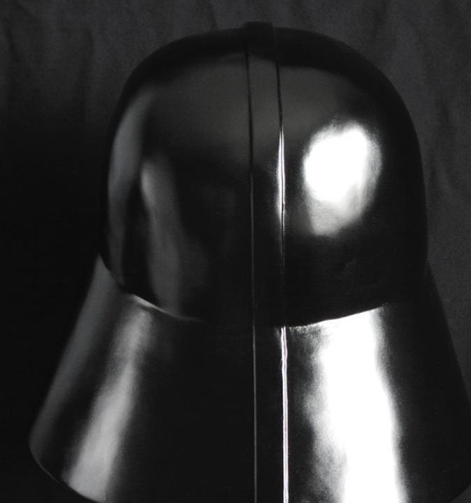 eFX - DARTH VADER HELMET LEGEND - EPISODE IV: A NEW HOPE - Page 3 669888efxaccurate8