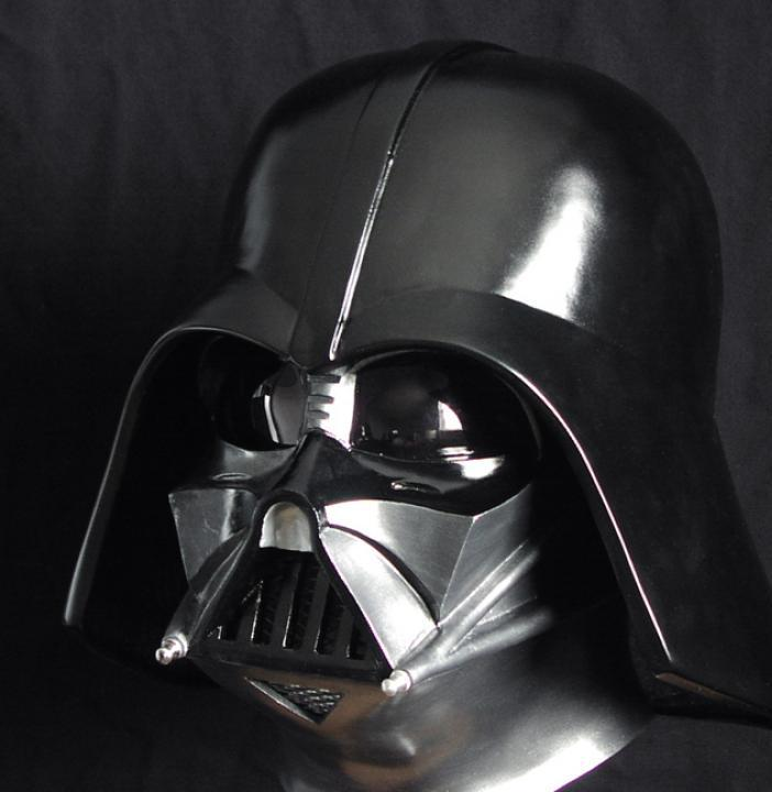 eFX - DARTH VADER HELMET LEGEND - EPISODE IV: A NEW HOPE - Page 3 670969efxaccurate5