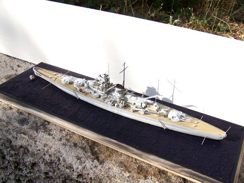Dkm Scharnhorst 1938/39 airfix 1/600 - Page 4 678608Dkm_Scharnhorst_084