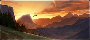 Ω Spirit Land. 678869La_Montagne