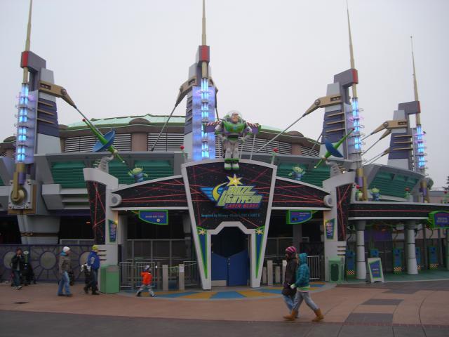 [Disneyland Paris] Premier séjour au DLH (31 janv.-2 fév. 2011) + un anniversaire inoubliable ! - Page 4 687222183