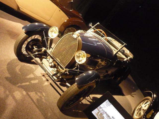 2010 - [Exposition] Les 100 ans de Bugatti 702395P1030084