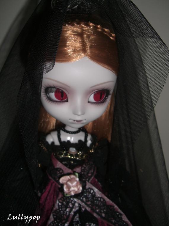 [Pullip Elisabeth] Nouveau Look pour Sakki bas P1 705635Sakki_009