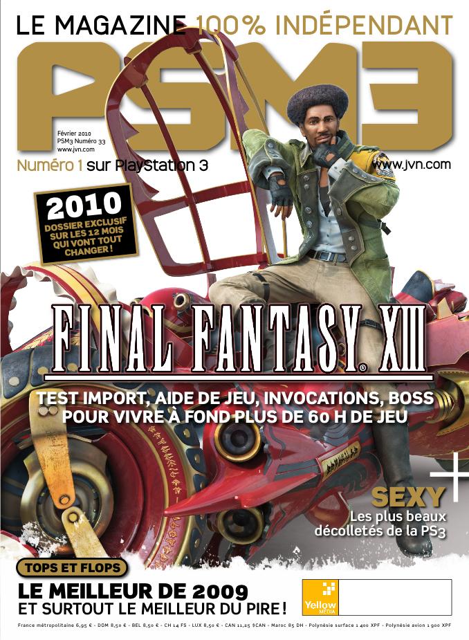 PSM3 Magazine 714896PSM3_33