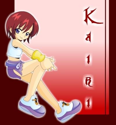 Kairi, la 7ème Princesse de Cœur 7164117_3