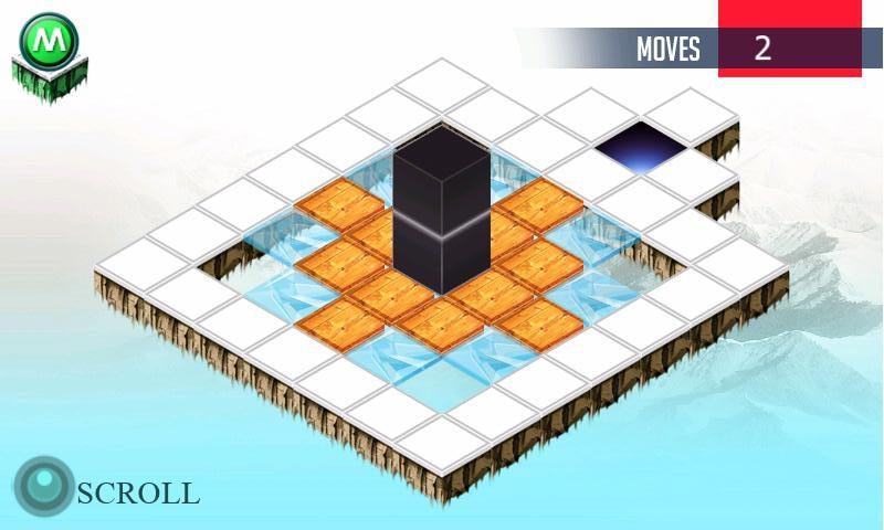 [JEU] BRAIN CUBE: Casse tête avec des cubes[Gratuit/Payant] 7194898