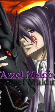 Azael Maldir