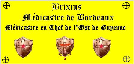 (10 novembre 1457 à...) 734612Plaque_Medicastre_en_Chef.