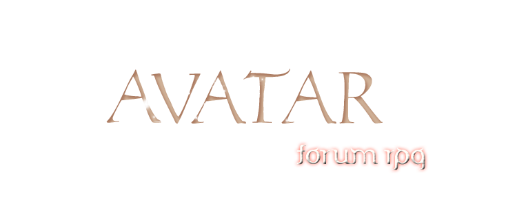 Le forum RPG du film Avatar