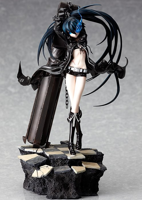 Vos derniers achats ! - Page 7 736434Black_Rock_shooter_1_726069