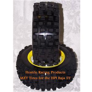 Les différents pneus pour baja 741768MXT_avant__Hostile__Baja_5T