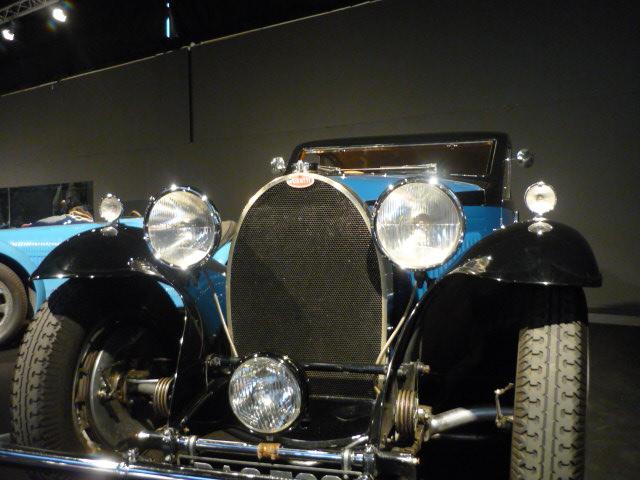 2010 - [Exposition] Les 100 ans de Bugatti 742278P1030109